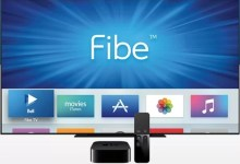 Fibe TV on Apple TV
