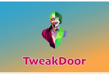 TweakDoor App