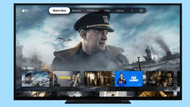 Apple TV on Vizio Smart TV