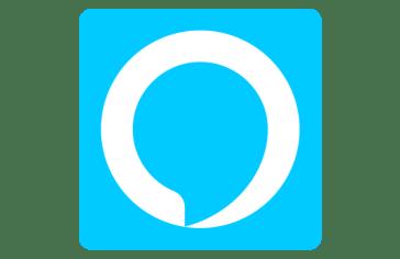 Amazon Alexa - Siri on Android