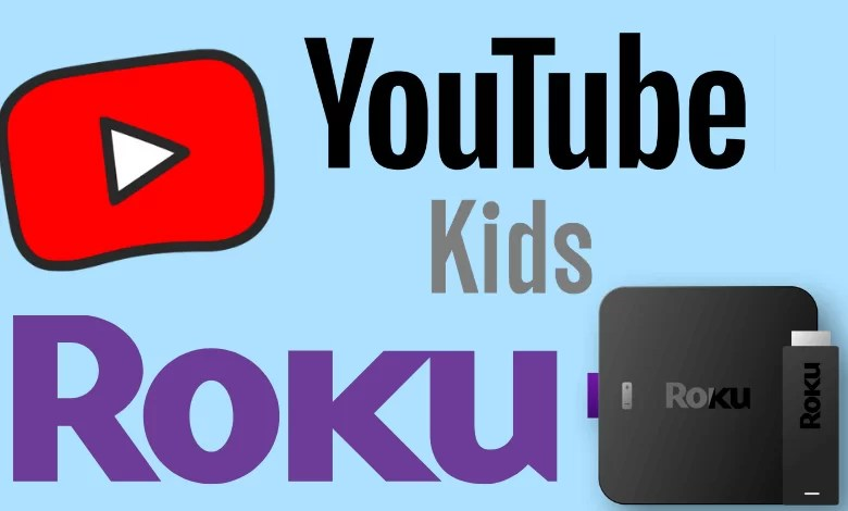 YouTube Kids on Roku