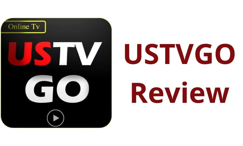 USTVGO Review