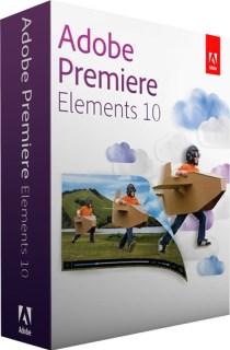 Adobe Premiere Elements 10 - Tech Panorma
