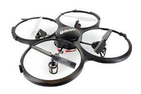 UDI RC U818A Drone Quadcopter-techpanorma