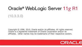 Solving java lang SecurityException Error in Weblogic - TechPaste Com
