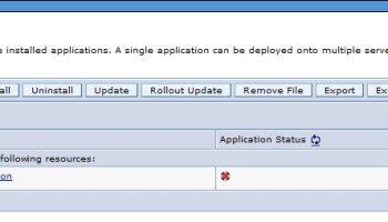 Export Import Of Application Context Oracle Explained