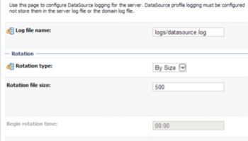 Oracle RAC scan JDBC URL | Weblogic - TechPaste Com