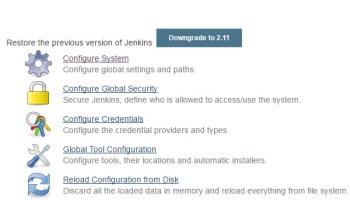 Rundeck user permissions and access control setup