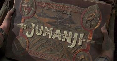 Jumanjiboard