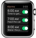 How to Set Alarm in Apple Watch