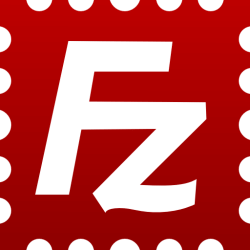Filezilla - Best Linux Applications for Chromebook