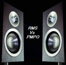 What Does RMS stand for in Speakers