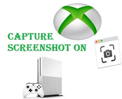 How to take a Screenshot in Xbox One & Xbox 360