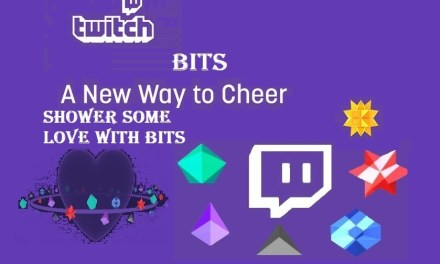 What are Twitch Bits & How Does it Work? [Guide to Cheer Streamers]