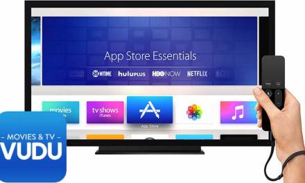 How to Get Vudu on Apple TV [Step By Step Method]