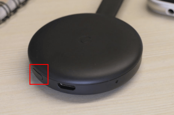 2nd generation chromecast - How To Reset Google Chromecast?