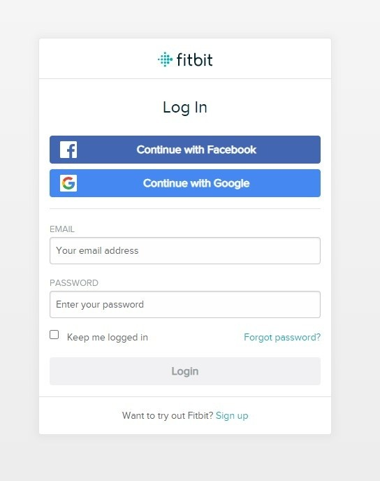 How to connect your Fitbit to MyFitnessPal?