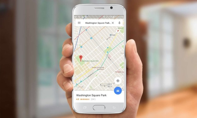 How to Measure Distance on Google Maps on Android