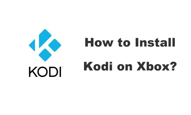 How to Install Kodi on Xbox Consoles in 3 Different Ways