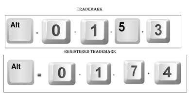 Windows Keyboard with Numeric keypad