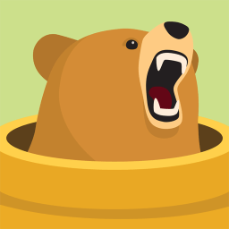 Tunnelbear Free VPN for Android