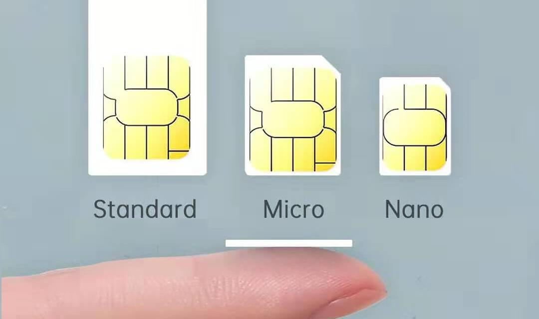 What Does SIM Stand for [On Cell Phones]