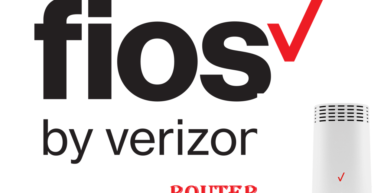 How to Change Verizon Fios WiFi Name & Password [Router Settings]