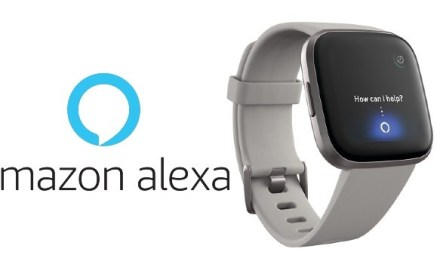 How to Set Up and Use Alexa on Fitbit Versa 2