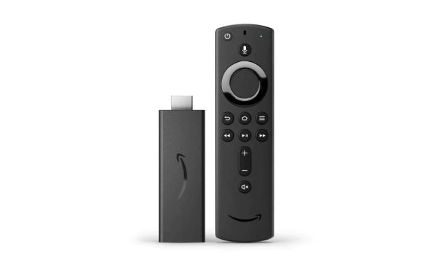 Amazon Fire TV Stick 4K 3rd Generation With All-New Alexa Voice