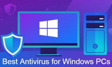 Best Antivirus for Windows to Protect Your PC in 2020