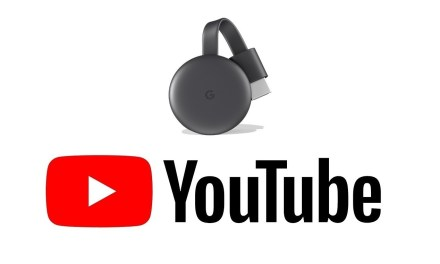 How to Chromecast YouTube Videos using Smartphone & PC