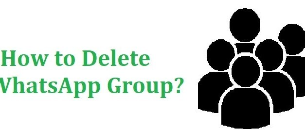 How to Delete WhatsApp Group Permanently [3 Different Ways]
