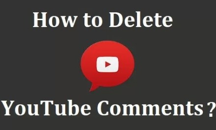 How to Delete Comments on YouTube Videos Quickly [2 Ways]