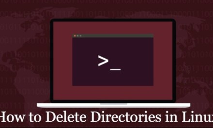 How to Delete (Remove) a Directory in Linux