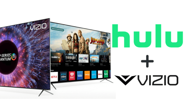 How to Watch Hulu on Vizio Smart TV