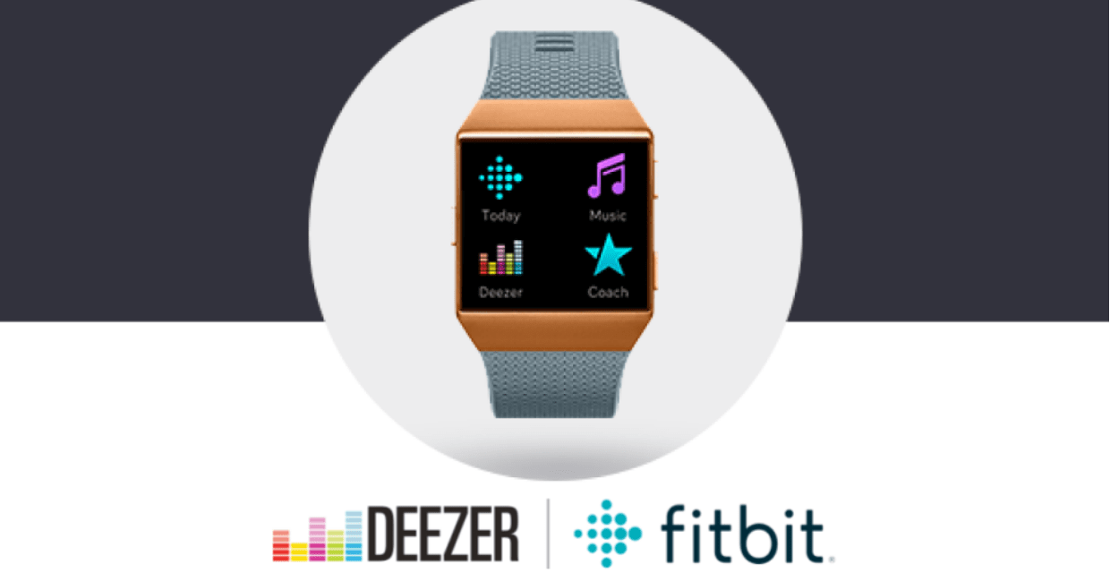 What is Deezer on Fitbit Smartwatch and How to Install it