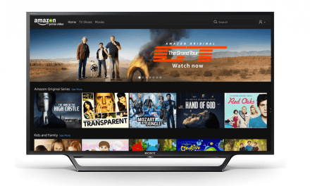 How to Watch Amazon Prime Video on Sony Smart TV