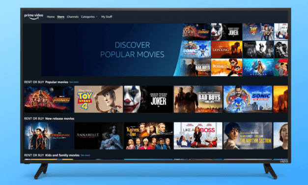 How to Watch Amazon Prime on Vizio Smart TV
