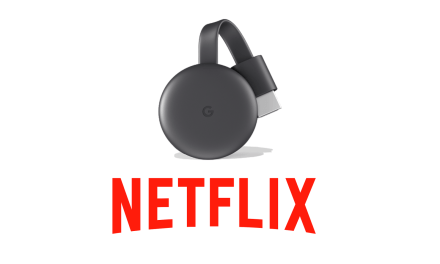 How to Chromecast Netflix Movies and Videos to TV