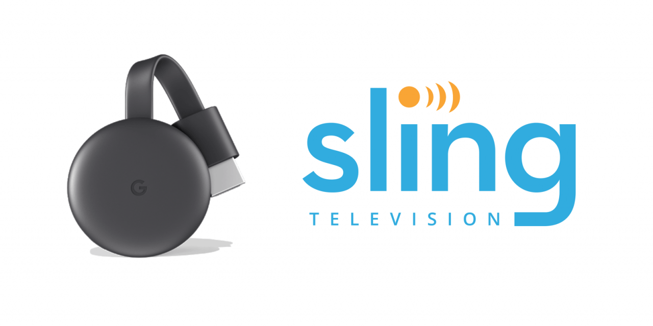 How to Watch Sling TV on TV using Chromecast