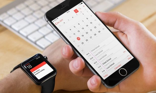 How to Setup Google Calendar on Apple Watch