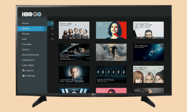How to Get and Watch HBO GO on LG Smart TV
