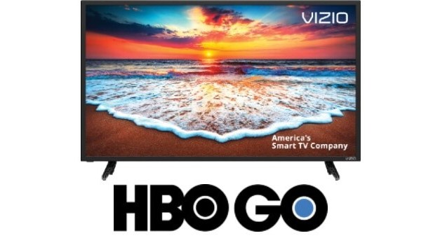 How to Watch HBO GO on Vizio Smart TV
