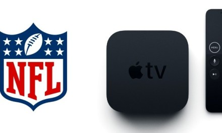 How to Install and Watch NFL on Apple TV