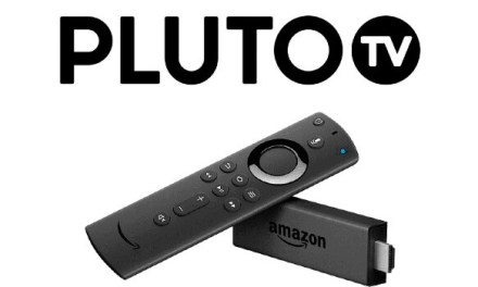 How to Install and Activate Pluto TV on Firestick