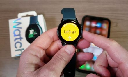 How to Pair Samsung Galaxy Watch with iPhone