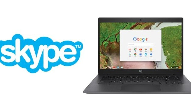 How to Use Skype for Chromebook [Three Methods]