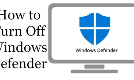 How to Turn off Windows Defender [3 Different Ways]