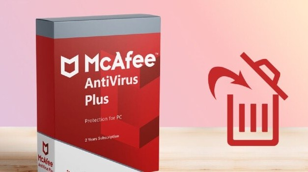 How to Uninstall McAfee Antivirus Quickly [Windows / Mac]
