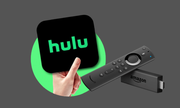 How to Add and Stream Hulu on Firestick
